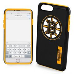 Forever Collectibles Boston Bruins Impact Dual Hybrid iPhone 7 Case