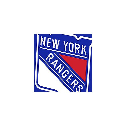 Forever Collectibles New York Rangers Impact Dual Hybrid iPhone 7 Case