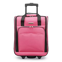 American Tourister Compass Wheeled Underseater Carry-on Luggage