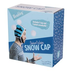 Wembley Snow Cap Game