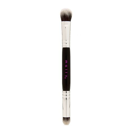 Mally Beauty Double Ended Eyeshadow Brush
