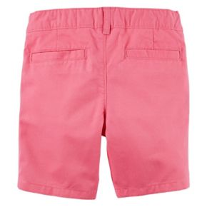 Toddler Girl Carter's Uniform Bottoms