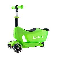 Jetson Pinky Convertible 3-in-1 Scooter