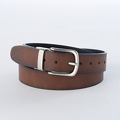 Boys Chaps Reversible Belt