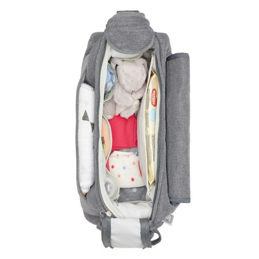 Babymoov Urban Hobo Diaper Bag