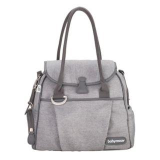 Babymoov Style Satchel Diaper Bag