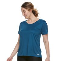Plus Size Nike Training Tee