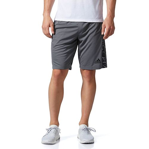 Men's adidas Camouflage Shorts