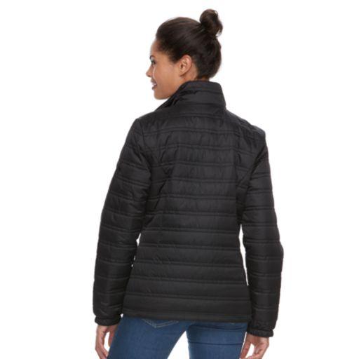 Women's ZeroXposur Karina Puffer Jacket
