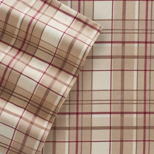 Duds Flannel Sheet Set