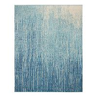 Nourison Passion Striped Rug