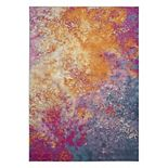 Nourison Passion Colorful Rug
