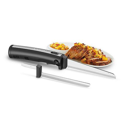 Cuisinart Electric Knife Set