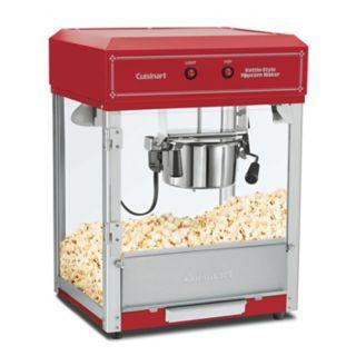 Cuisinart Kettle-Style Popcorn Maker