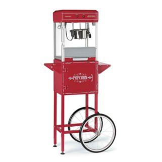 Cuisinart Kettle-Style Popcorn Trolley