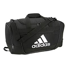 328f290b0 adidas Defender III Small Duffel Bag