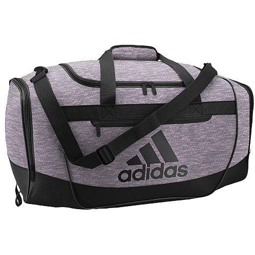 adidas Defender III Small Duffel Bag 989638cfb7