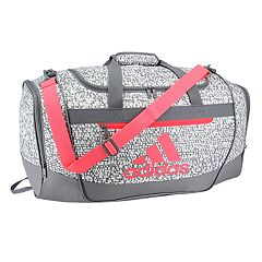829d9273546d adidas Defender III Small Duffel Bag