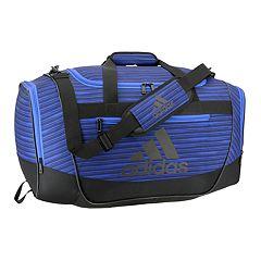 01b4e4832b35 adidas Defender III Medium Duffel Bag