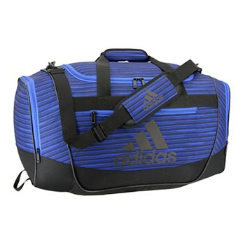 aecfea25cae1 adidas Defender III Medium Duffel Bag