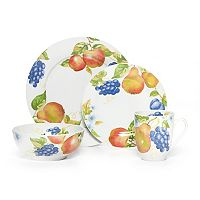 Pfaltzgraff Orchard 16 pc Dinnerware Set