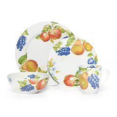 Pfaltzgraff Orchard 16-pc. Dinnerware Set