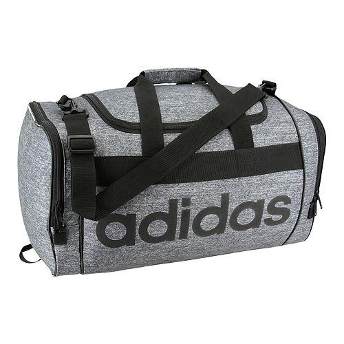 bedee6e57d00 adidas Santiago Duffel Bag