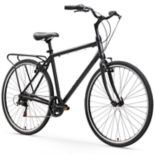Men's sixthreezero Explore Your Range 26-Inch Commuter Hybrid Bike