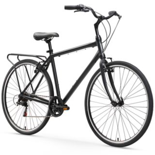 Men's sixthreezero Explore Your Range 26-Inch Commuter Hybrid Bike