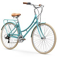 Women's sixthreezero Ride in the Park 26-Inch Touring City Bike