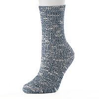 Women's High Sierra Ragg Ribbed Crew Socks