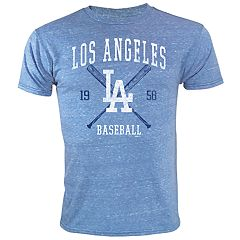 Boys 8-20 Stitches Los Angeles Dodgers Branded Tee
