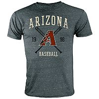 Boys 8-20 Stitches Arizona Diamondbacks Branded Tee