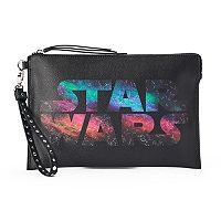 Star Wars Wristlet Crossbody Bag