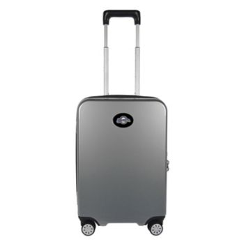 Milwaukee Brewers 22-Inch Hardside Wheeled Carry-On with Charging Port