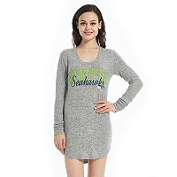 Women's Seattle Seahawks Reprise Night Shirt