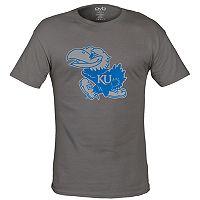 Men's Kansas Jayhawks Inside Out Tee