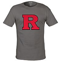 Men's Rutgers Scarlet Knights Inside Out Tee