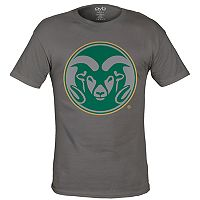 Men's Colorado State Rams Inside Out Tee