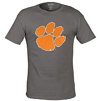Men's Clemson Tigers Inside Out Tee