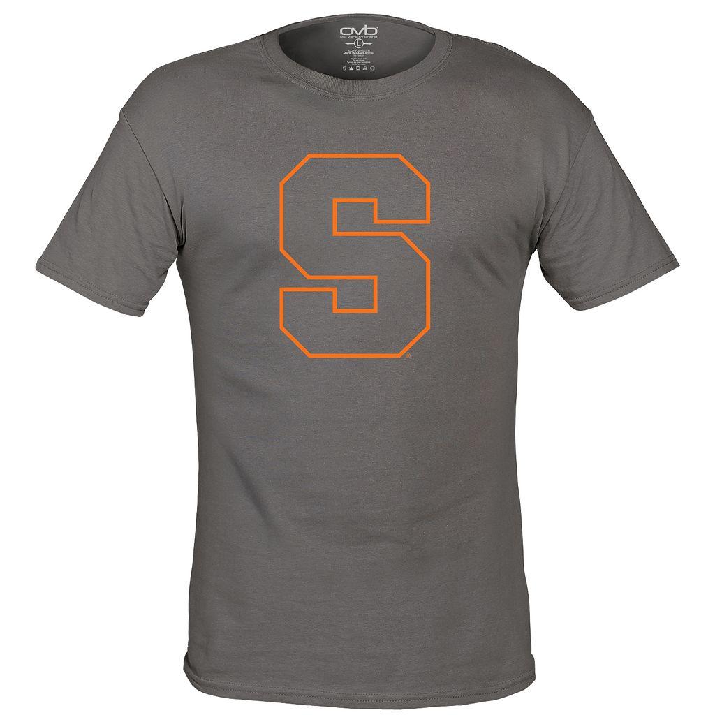 Men's Syracuse Orange Inside Out Tee