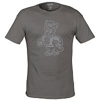 Men's North Carolina State Wolfpack Inside Out Tee