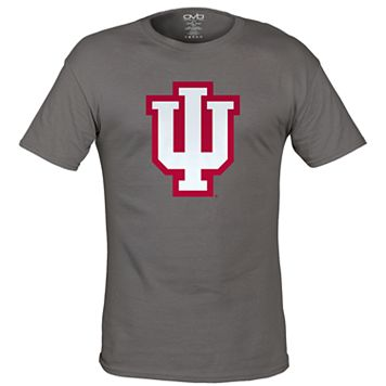 Men's Indiana Hoosiers Inside Out Tee