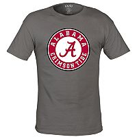 Men's Alabama Crimson Tide Inside Out Tee