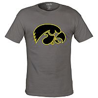 Men's Iowa Hawkeyes Inside Out Tee