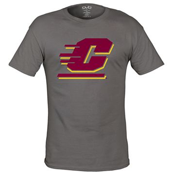 Men's Central Michigan Chippewas Inside Out Tee