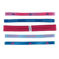 Women's adidas Creator Plus 5 pkChevron & Solid Headband Set