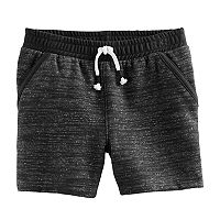 Toddler Boy Jumping Beans® Solid Knit Shorts