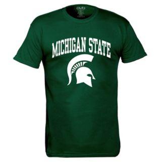 Men's Michigan State Spartans Pride Mascot Tee