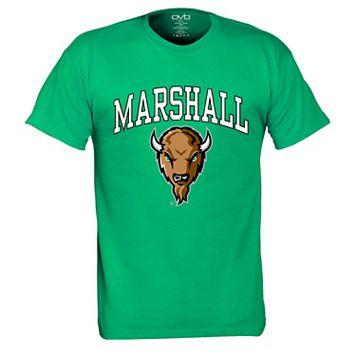 Men's Marshall Thundering Herd Pride Mascot Tee